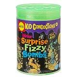 ALEX Toys - Experimental Play, Make Surprise Fizzy Bombs Activity Kit, 946 by Alex Toys