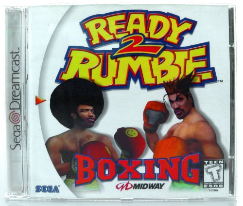 Ultimate Fighting Championship Dreamcast: Sega Dreamcast