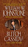 Butch Cassidy The Lost Years (Thorndike Large Print Western Series)