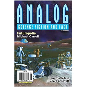 The Best of Analog Science Fiction and Fact - Various