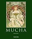 Alfons Mucha, 1860-1939: Master of Art Nouveau (Albums) (3822885746) by Renate Ulmer