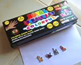 Royal Loom Bands Rainbow Loom with Lion King Charms