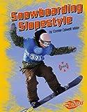Snowboarding Slopestyle (Blazers)