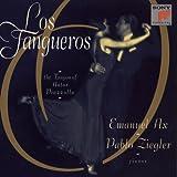Los Tangueros: The Tangos of Astor Piazzolla