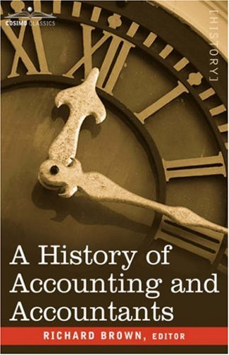 historical development of accounting Accounting has always been a part of our history, but it became prominent  the  early development of accounting dates back to the ancient.