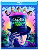 Charlie und die Schokoladenfabrik [Blu-ray] title=