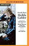 img - for Hedda Gabler (Naxos) book / textbook / text book
