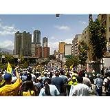 Caracas la Sucursal del Cielo y su entrada tardia al Siglo XXI