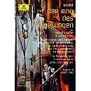 Wagner : Der Ring des Nibelungen [Blu-ray]