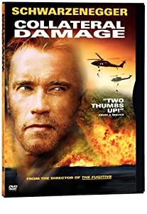 Collateral Damage (Widescreen)