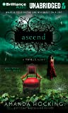 Amanda Hocking Ascend (Trylle Novels)