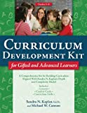 Curriculum Development Kit for Gifted and Advanced Learners