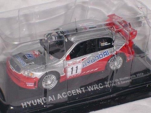 hyundai-accent-wrc-rally-rallye-smeets-2003-1-43-modellauto-modell-auto-sonderangebot