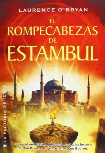 El Rompecabezas De Estambul descarga pdf epub mobi fb2