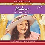 Rebecca: An American Girl | [Jacqueline Dembar Greene]