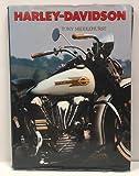 Harley-Davidson Tony Middlehurst