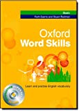 Oxford Word Skills Basic: Student's Pack (book and CD-ROM): Learn and Practise English Vocabulary