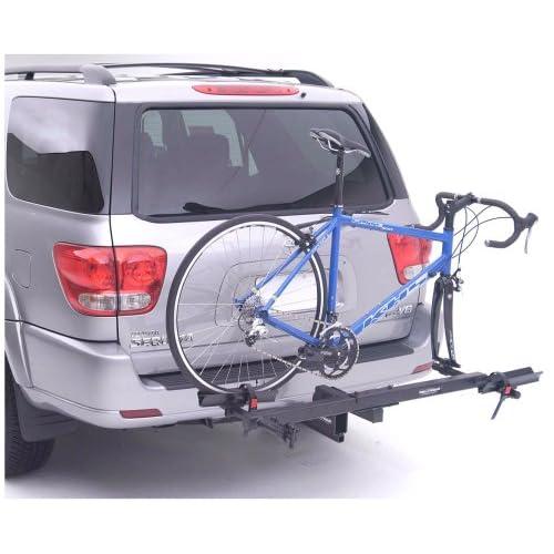Hollywood Racks HR575 Pro Rider 2-Bike Hitch Mount Fork Mount Rack (2