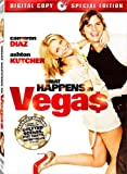 Cover art for  What Happens in Vegas (Extended Jackpot Edition + Digital Copy)