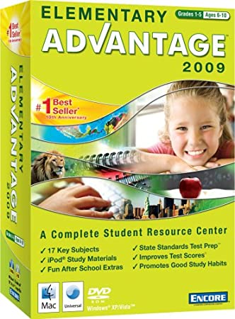 Elementary Advantage 2009 [OLD VERSION]