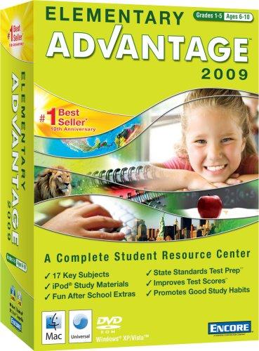 Elementary Advantage 2009
