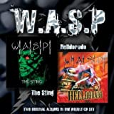 W.A.S.P. The Sting / Helldorado