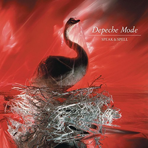 Speak & Spell: Collector's Edition by DEPECHE MODE (2013-10-22)