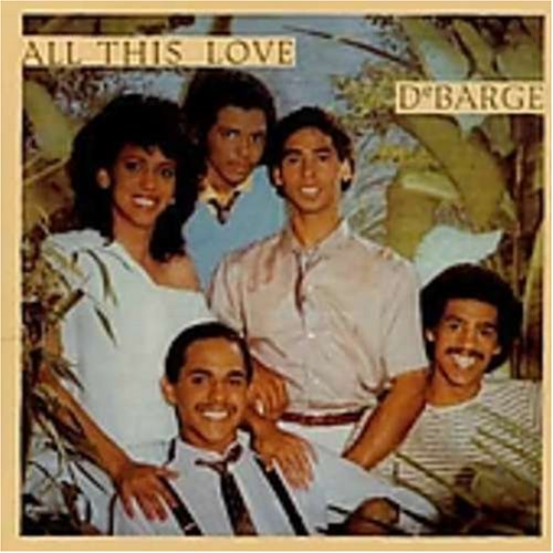 Debarge - All This Love [Remastered] - Zortam Music