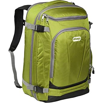 eBags Mother Lode TLS Weekender Convertible - Green Envy