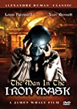 Man in the Iron Mask [DVD] [1939] [Region 1] [US Import] [NTSC]
