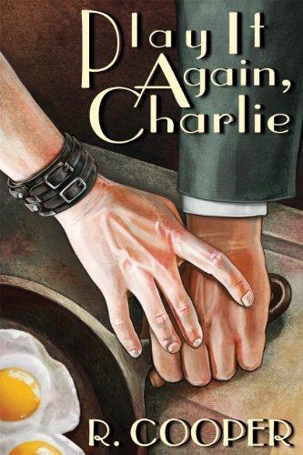 R. Cooper - Play It Again, Charlie