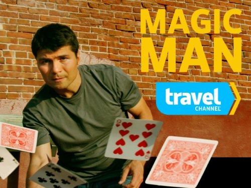 Magic Man Season 1