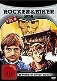 Rocker & Biker Box Vol. 8 *2 Filme!*