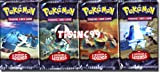 Pokemon-e TCG: EX Hidden Legends Blistered Booster Pack