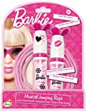 Barbie Jumping Rope With Music