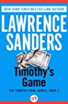 Timothy's Game (The Timothy Cone Series)