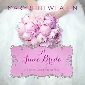 A June Bride Audiobook