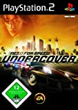 echange, troc Need for Speed - Undercover PS2