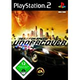 "Need for Speed: Undercovervon ""Electronic Arts GmbH"""