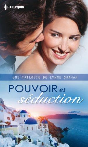 Lynne Graham - Pouvoir et séduction (Volume multi thématique)