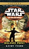 Balance Point: Star Wars (The New Jedi Order) (Star Wars: The New Jedi Order Book 6)