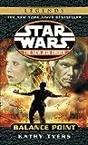 Balance Point: Star Wars (The New Jedi Order) (Star Wars: The New Jedi Order Book 6)