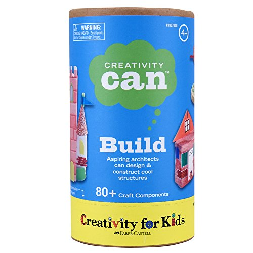 Creativity Can Build (Kids Can Build compare prices)