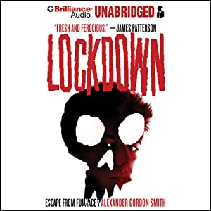 Lockdown | [Alexander Gordon Gordon Smith]