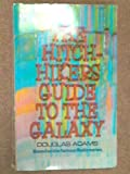 The Hitch Hiker's Guide To The Galaxy Douglas Adams