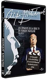 Alfred Hitchcock présente - La série TV - VF - Volume 1