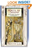White As Snow (Fairy Tales)