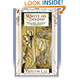 White As Snow (Fairy Tale)