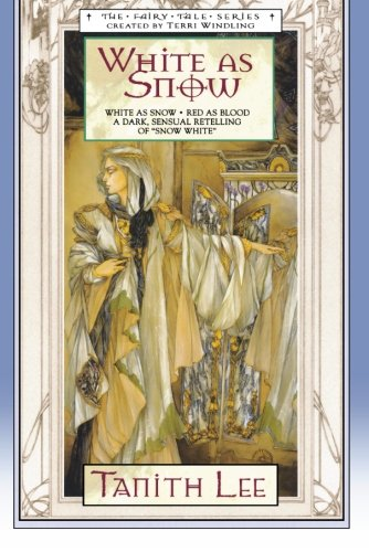White As Snow (Fairy Tale) front-932011