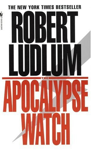 Image for The Apocalypse Watch